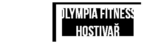 Olympia Fitness – Hostivař